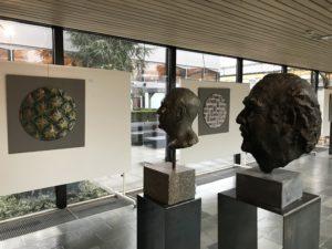 Expositie Tamboer in Hoogeveen
